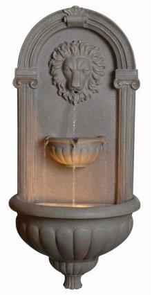 Indoor/Outdoor Wall Fountain
