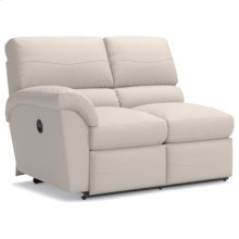 Reese La-Z-Time® Right-Arm Sitting Reclining Loveseat