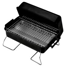 Tabletop Charcoal Grill 190