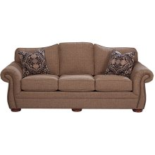 Hickorycraft Sofa (268550)