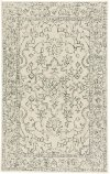 Calina Vanilla Hand Tufted Rugs