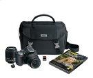 Two Lens Kit, Black Product Image