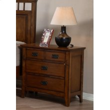 SS-TR750 Bedroom  Nightstand