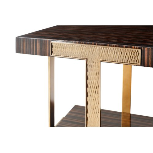 Tau End Table