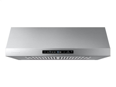 "30"" Under Cabinet Hood Product Image"