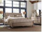 Samuel Cal King Platform Bed 6/0 Complete Product Image