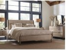 Samuel King Platform Bed 6/6 Complete Product Image
