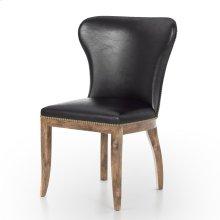 Rider Black Cover Richmond Dining Chair