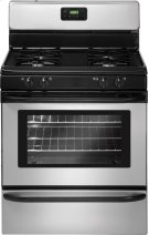Crosley Gas Range - Stainless Product Image