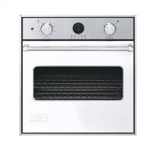 """White 27"""" Single Electric Premiere Oven - VESO (27"""" Single Electric Premiere Oven)"""