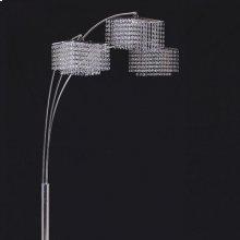 Tina Arch Lamp