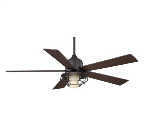 """Hyannis 52"""" Damp Location Ceiling Fan"""