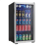 DanbyDanby 120 (355mL) Can Capacity Beverage Center