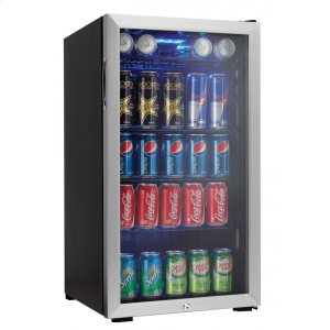 DanbyDanby 120 Beverage can Beverage Center