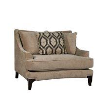 Monarch Chair (Arianna/Pebble)