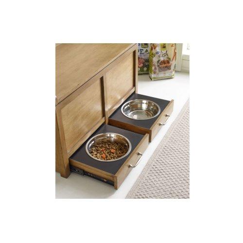 Everyday Dining by Rachael Ray Pet Center - Nutmeg