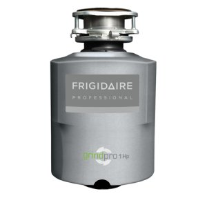 Frigidaire ProPROFESSIONAL Professional 1 HP Waste Disposer