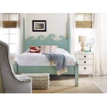 North Shore Bed-Cal Kind Headboard Only