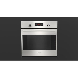 "Fulgor Milano24"" MULTIFUNCTION SELF-CLEANING OVEN - STAINLESS STEEL"