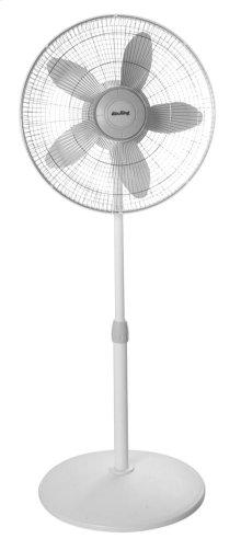Oscillating Pedestal Fan