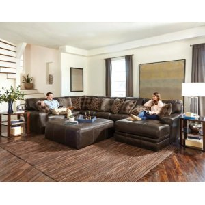 Jackson FurnitureArmless Loveseat
