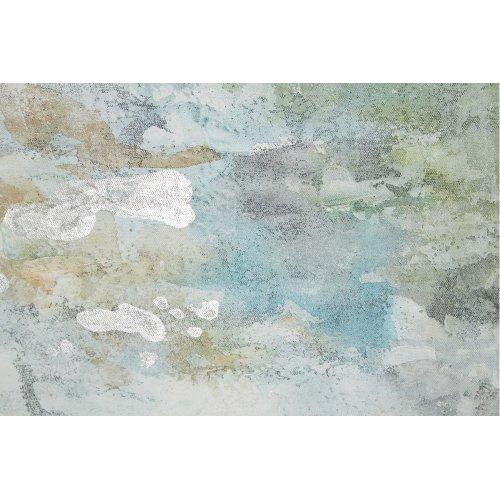 Genevere Framed Oil Painting - Ast 3