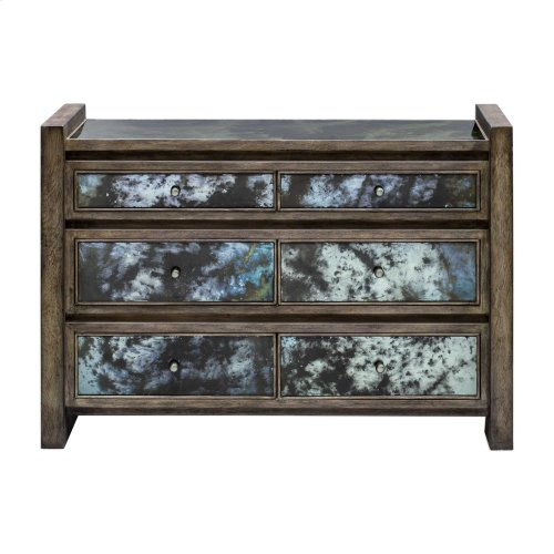 Darcell Accent Chest