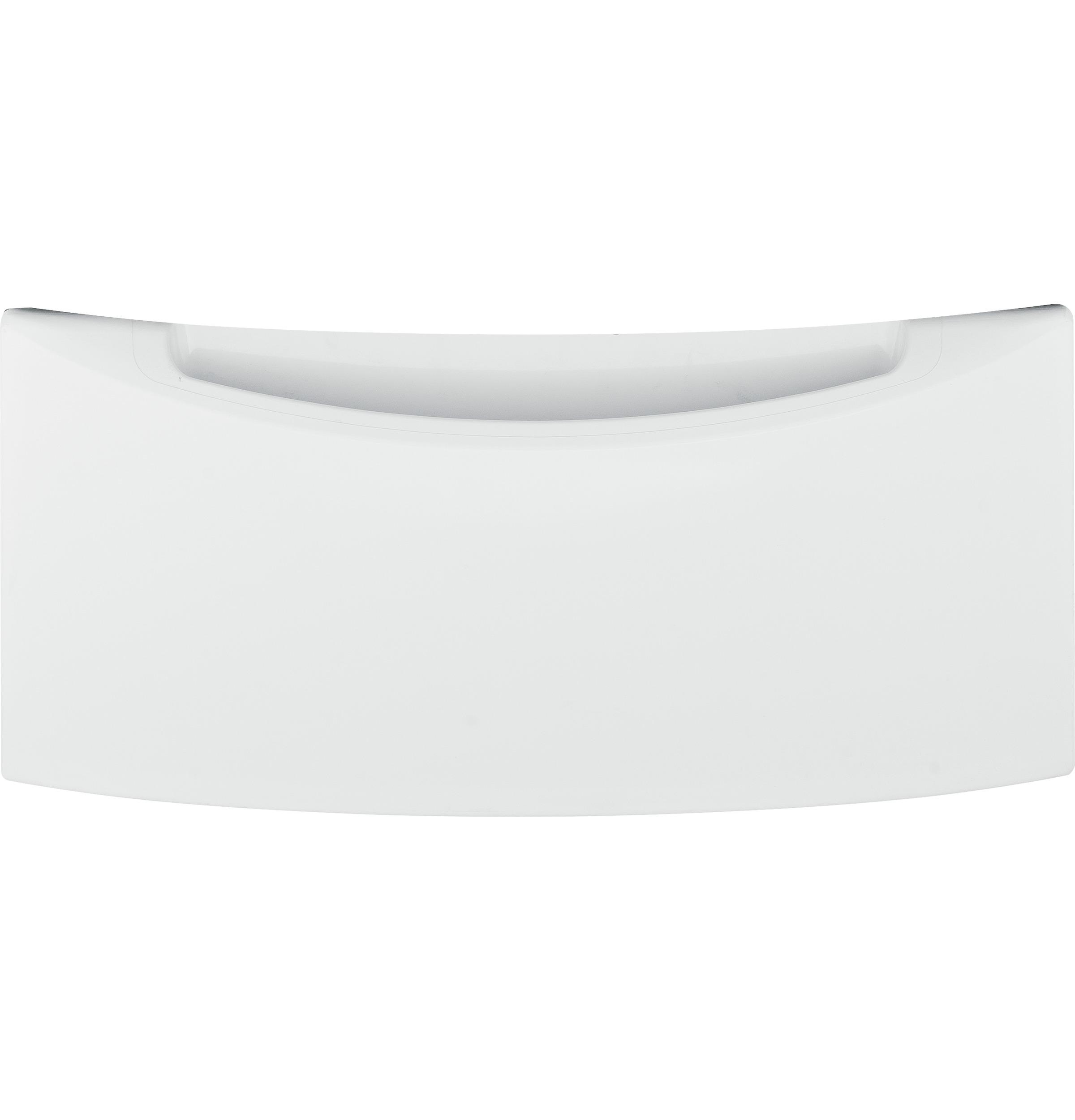 GE(R) Pedestal  WHITE