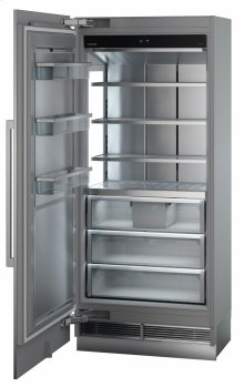 "36"" Freezer for integrated use"