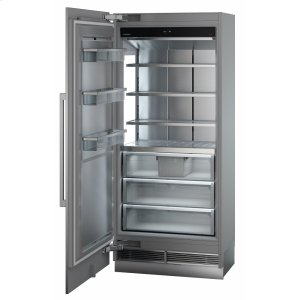 "Liebherr36"" Freezer for integrated use"