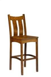 Classic Bar Chair Product Image