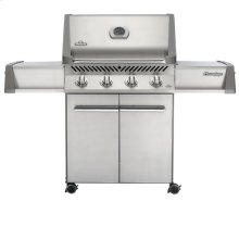 Gas Grill P500 Prestige® Series- NG Black