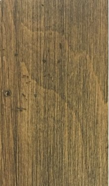 **Aged Wheat (Wire-Brushed)