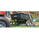 350 lb. Convertible Poly Cart - 45-0345 Product Image