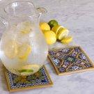 Spanish Garden Tile Trivets Product Image