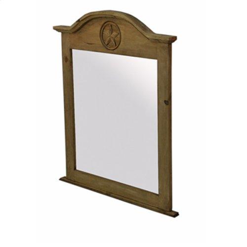 Mansion Star Mirror