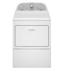 Cabrio® High Efficiency Electric Dryer with AccuDry™ Drying System