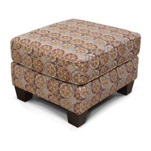 England Furniture Angie Ottoman 4637