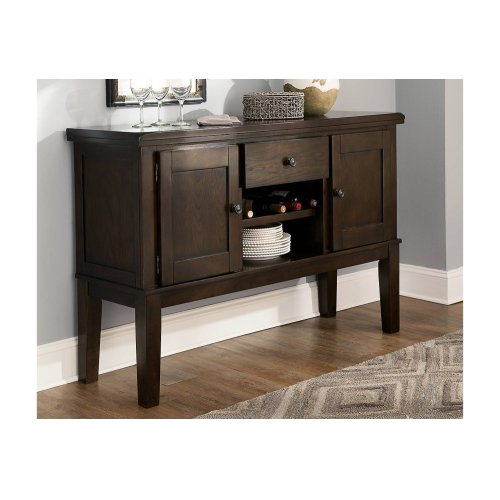 D59660 in by Ashley Furniture in Orange, CA - Dining Room Server