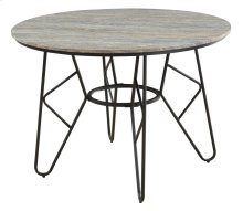 """Emerald Home Emmett 42"""" Round Dining Table-d248-10"""