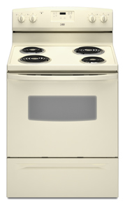 (TES325VT) - 30 Self-Cleaning Freestanding Electric Range