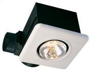 Single Bulb Combination Heater Product Image