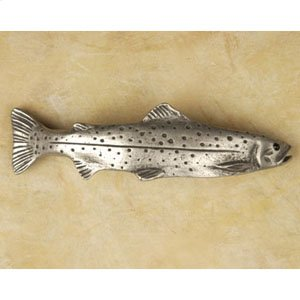 Trout Facing Right Product Image
