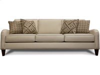 Preston Sofa with Nails 2W05N Product Image
