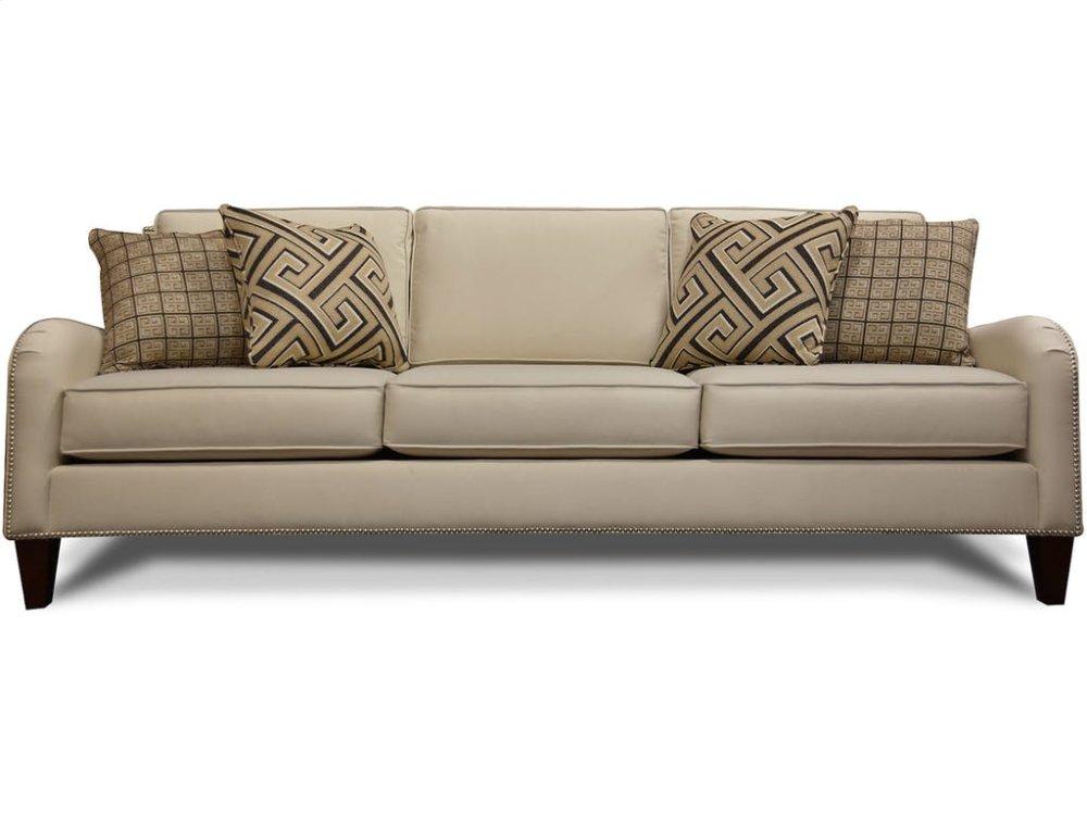 2w05n In By England Furniture Billings Mt Preston Sofa With