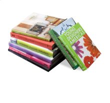 Design Aficionado Coffee Table Books - A