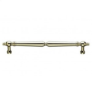Asbury Appliance Pull 18 Inch (c-c) - Polished Brass