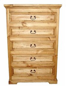 Oasis Chest 5 Drawer