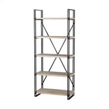 Gustave 5 Layer Shelf