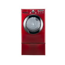 7.3 cu.ft. Ultra-Large Capacity Dryer with TrueSteam™ (Gas)